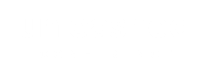 Unleashed Conference Logo