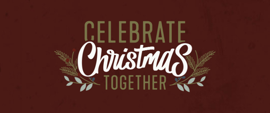 Celebrate Christmas Together