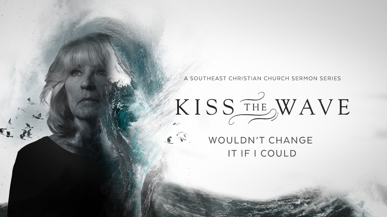 Sermon Message | Southeast Christian Church